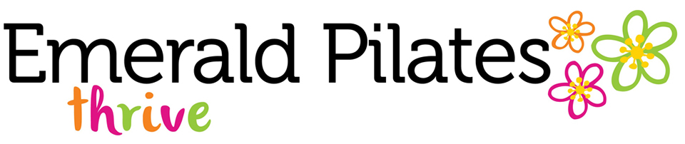Emerald Pilates Logo